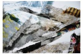#22 Leuchttisch-Collage